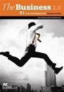 Cover-Bild zu Emmerson, Paul: The Business 2.0 Pre-Intermediate Level Student's Book