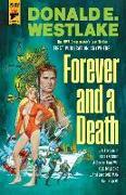 Cover-Bild zu Westlake, Donald E.: Forever and a Death