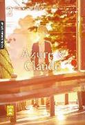 Cover-Bild zu loundraw: Azure & Claude 02