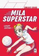 Cover-Bild zu Urano, Chikako: Mila Superstar 01