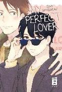 Cover-Bild zu Amagakure, Gido: My Perfect Lover