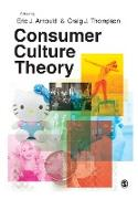 Cover-Bild zu Arnould, Eric (Hrsg.): Consumer Culture Theory