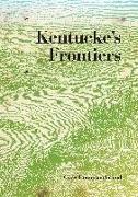 Cover-Bild zu Friend, Craig Thompson: Kentucke's Frontiers