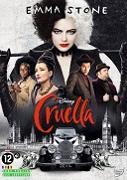 Cover-Bild zu Craig Gillespie (Reg.): Cruella LA