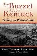 Cover-Bild zu Friend, Craig Thompson: The Buzzel about Kentuck: Settling the Promised Land