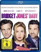 Cover-Bild zu Fielding, Helen: Bridget Jones Baby