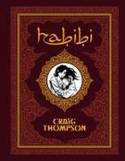 Cover-Bild zu Thompson, Craig: Habibi