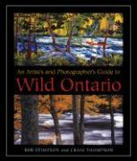 Cover-Bild zu Stimpson, Rob: An Artist's and Photographer's Guide to Wild Ontario