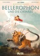 Cover-Bild zu Ferry, Luc: Mythen der Antike: Bellerophon und die Chimäre