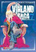 Cover-Bild zu Yukimura, Makoto: Vinland Saga 07