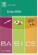 Cover-Bild zu BASICS Erste Hilfe von Matreitz, Tobias