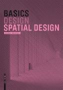 Cover-Bild zu Basics Spatial Design (eBook) von Exner, Ulrich