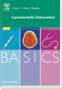 Cover-Bild zu BASICS Experimentelle Doktorarbeit von Joppien, Saskia