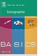 Cover-Bild zu BASICS Sonographie von Banholzer, Julia