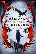 Cover-Bild zu Dämonenfinsternis von MacKay, Nina