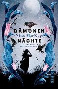 Cover-Bild zu Dämonennächte (eBook) von MacKay, Nina