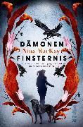 Cover-Bild zu Dämonenfinsternis (eBook) von MacKay, Nina