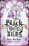 Cover-Bild zu Black Forest High 3 von MacKay, Nina