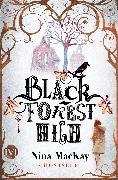 Cover-Bild zu Black Forest High von MacKay, Nina