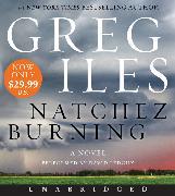Cover-Bild zu Natchez Burning Low Price CD von Iles, Greg