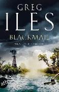 Cover-Bild zu Blackmail von Iles, Greg