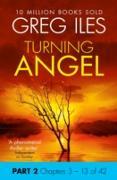 Cover-Bild zu Turning Angel: Part 2, Chapters 3 to 13 (eBook) von Iles, Greg