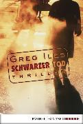 Cover-Bild zu Schwarzer Tod (eBook) von Iles, Greg
