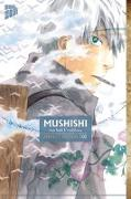 Cover-Bild zu Urushibara, Yuki: Mushishi 2