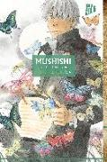 Cover-Bild zu Urushibara, Yuki: Mushishi - Perfect Edition 4