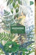 Cover-Bild zu Urushibara, Yuki: Mushishi - Perfect Edition 10