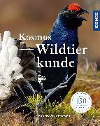 Cover-Bild zu KOSMOS Wildtierkunde von Ophoven, Ekkehard