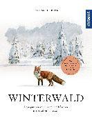 Cover-Bild zu Winterwald von Ophoven, Ekkehard