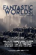 Cover-Bild zu Golden, Christie: Fantastic Worlds: A Fantasy Anthology