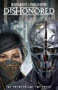 Cover-Bild zu Moreci, Michael: Dishonored