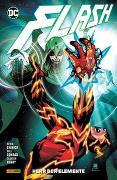 Cover-Bild zu Shinick, Kevin: Flash