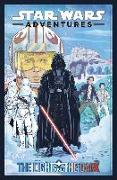 Cover-Bild zu Moreci, Michael: Star Wars Adventures: The Light and the Dark