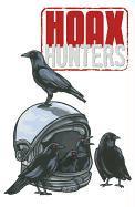 Cover-Bild zu Moreci, Michael: Hoax Hunters, Book 1: Murder, Death, and the Devil