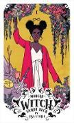 Cover-Bild zu Modern Witch Tarot von Sterle, Lisa