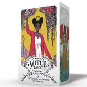 Cover-Bild zu Modern Witch Tarot (Deutsch) von Sterle, Lisa