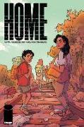 Cover-Bild zu Home, Volume 1 von Julio Anta