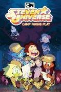 Cover-Bild zu Steven Universe Original Graphic Novel: Camp Pining Play von Rebecca Sugar
