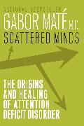Cover-Bild zu Scattered Minds von Maté, Gabor
