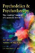 Cover-Bild zu Psychedelics and Psychotherapy von Read, Tim (Hrsg.)