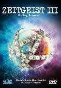 Cover-Bild zu Zeitgeist III - Moving Forward von Robert Sapolsky (Schausp.)