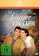 Cover-Bild zu Der Sänger von Capri von Mario Lanza (Schausp.)