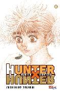 Cover-Bild zu Togashi, Yoshihiro: Hunter X Hunter, Band 25
