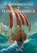 Cover-Bild zu Delitte, Jean-Yves: Die Großen Seeschlachten / Stamford Bridge 1066