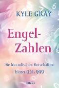 Cover-Bild zu Engel-Zahlen von Gray, Kyle
