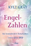 Cover-Bild zu Engel-Zahlen (eBook) von Gray, Kyle