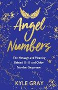 Cover-Bild zu Angel Numbers von Gray, Kyle
